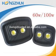 Boa qualidade 30w 60w 80w 100w cob outdoor flood light