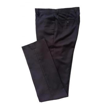 Calças casual de algodão para mulheres