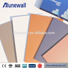 2M Width Different types of Aluminium Composite Panel Perforated