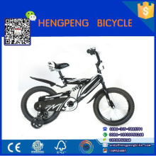 14inch boys kids bike made