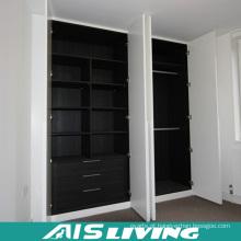 Euro Style High End puxa o armário de guarda-roupa (AIS-W006)