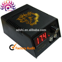 OEM Led screen plastic lion tattoo power supply