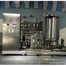 Système de traitement / purification de l'eau potable / machine (uf Plant)