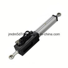 Stable and Reliable Electric Linear Actuator