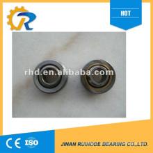 GEBK10S GEBK14S GEBK16S Ridial spherical plain bearings