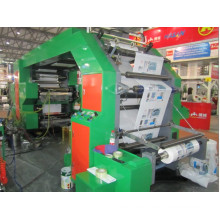 High Speed Flexo Printing Machine (CE)