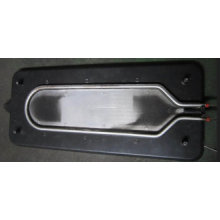 OEM Aluminum Diecastings BBQ Plate for BBQ Use