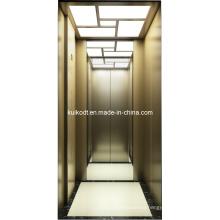 Villa Elevator with Composite Board and Mirror (KJX-BS02)