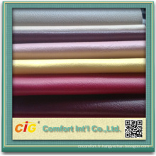 Cuir artificiel tissu faux cuir pour voiture