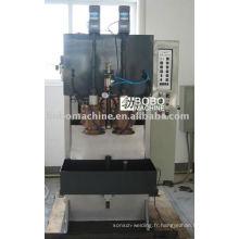 Machine de soudure par soudure à amortisseur