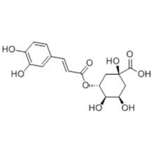 Хлорогеновая кислота CAS 327-97-9