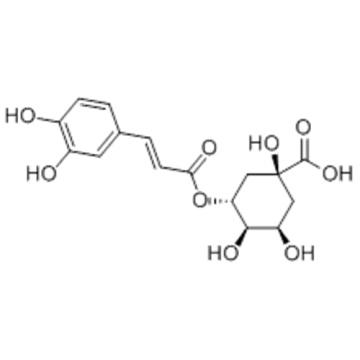Chlorogenic acid CAS 327-97-9
