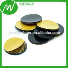 Fornecimento de fábrica OEM Durable Custom Self-Adhesive Rubber Pads