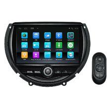 Android 5.1 Car Muitimedia Reproductor DVD GPS para Mini 2015 Car Audio Navigatior con conexión WiFi Hualingan