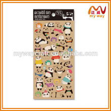 different kinds of animal sticker paper, wholesale gift items for resale