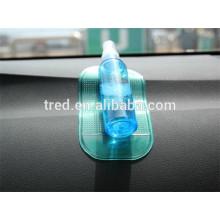 accesorios interiores de lujo del coche antideslizante antideslizante cojín coche