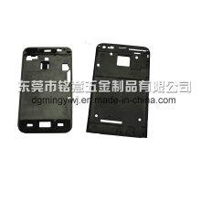 Dongguan Magnesium Alloy Die Casting de Samsung Mobile Phone Shell Fabriqué par Mingyi