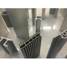 Aluminum profile for radiator