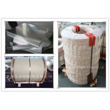 Correa de aluminio / tira 3005 para color aluminio