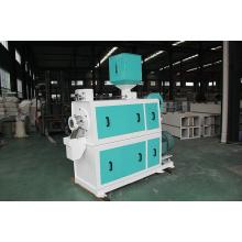 Rice whitener emery rollers rice polishing/whitening machine