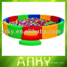 High Quality Indoor Soft Ball Pool