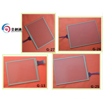 Sell G-13 G-14 G-22 G-23 G-25 G-26 G-27 G-41 Touch Panel Manufacturer