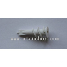 nylon easy drive anchor with three points