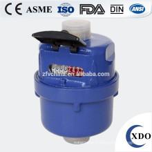 Compteur d'eau volumétrique d'usine prix Gallon (LXH-15 ~ 20), prix de compteur d'eau