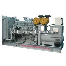 CE одобрил 600KVA Мицубиси Открытый Тепловозный Тип генератора