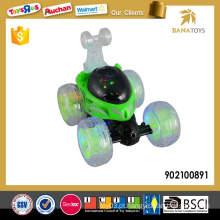 Brinquedo do carro do stunt do controle remoto da alta qualidade para miúdos