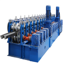 W Beam Highway Guardrail Roll Forming Machine Preise