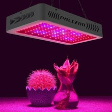 LED Grow Light pour plantes à fleurs et fruits