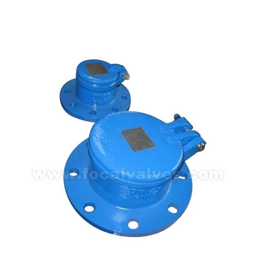 flap valve
