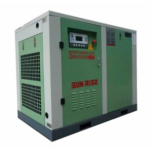 LK100A-8 Belt Driven Rotary Type Screw air Compressor