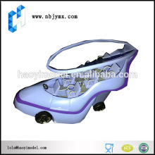 hot selling 2014 beautiful plastic shoe rapid prototype or model