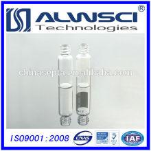 Сбывание фабрики 2ml стеклянная пробирка 12*32мм 8-425 хроматографии высокого качества продукции