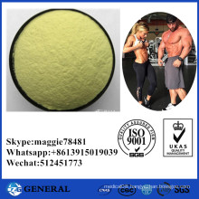 Healthy Raw Steroid Powders Parabolan 23454-33-3 Trenbolone Hexahydrobenzyl Carbonate