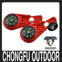 2015 RED plastic locking clip promotion