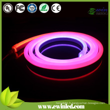 Couleur d'émission facultative LED Neon Flex 12V