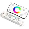 led light M3 RF Wireless Full Touch MINI RGB Controller for RGB strip light