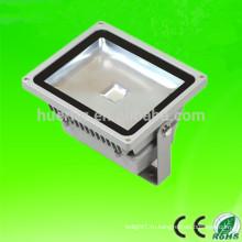 Высокая сила новая конструкция 12-24v 100-240v 85-265v напольное использование сада ip65 40w вело свет пятна 40w