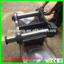 hyundai R55 R120 R130 R140 R160 R180 R200 R210 R250 R290 R300 R360 excavator quick coupler Hydraulic quick hitch