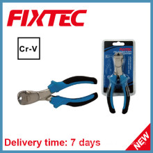 "Fixtec Hand Tools 6"" 160mm Mini CRV End Cutting Pliers"