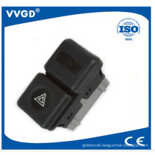 Auto Hazard Light Switch Use for Peugeot 405