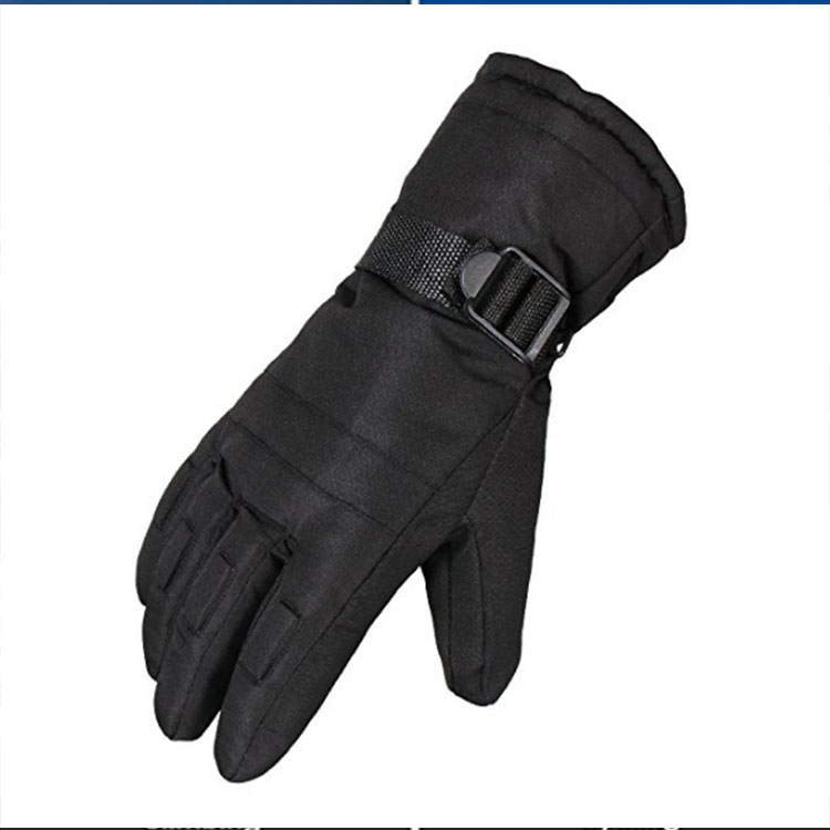 Full Finger Climbing Gloves