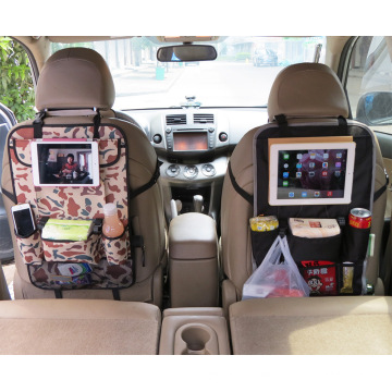 Auto Organizer for Car and Back Seat
