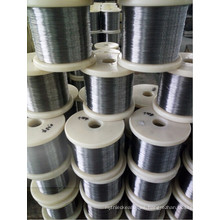 Alambres de alta calidad Ss317L para E-Cig Wire