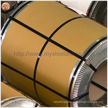 Sandwich Panel Used Galvanized Base Color Coated Steel Coil/Sheet with Top Coating Material