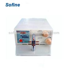 Стоматологическая ортодонтическая машина для сварки зубов