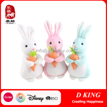 Easter Stuffed Bunny Soft Toy Animals 2017